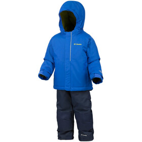 Columbia Buga Set Peuters, super blue